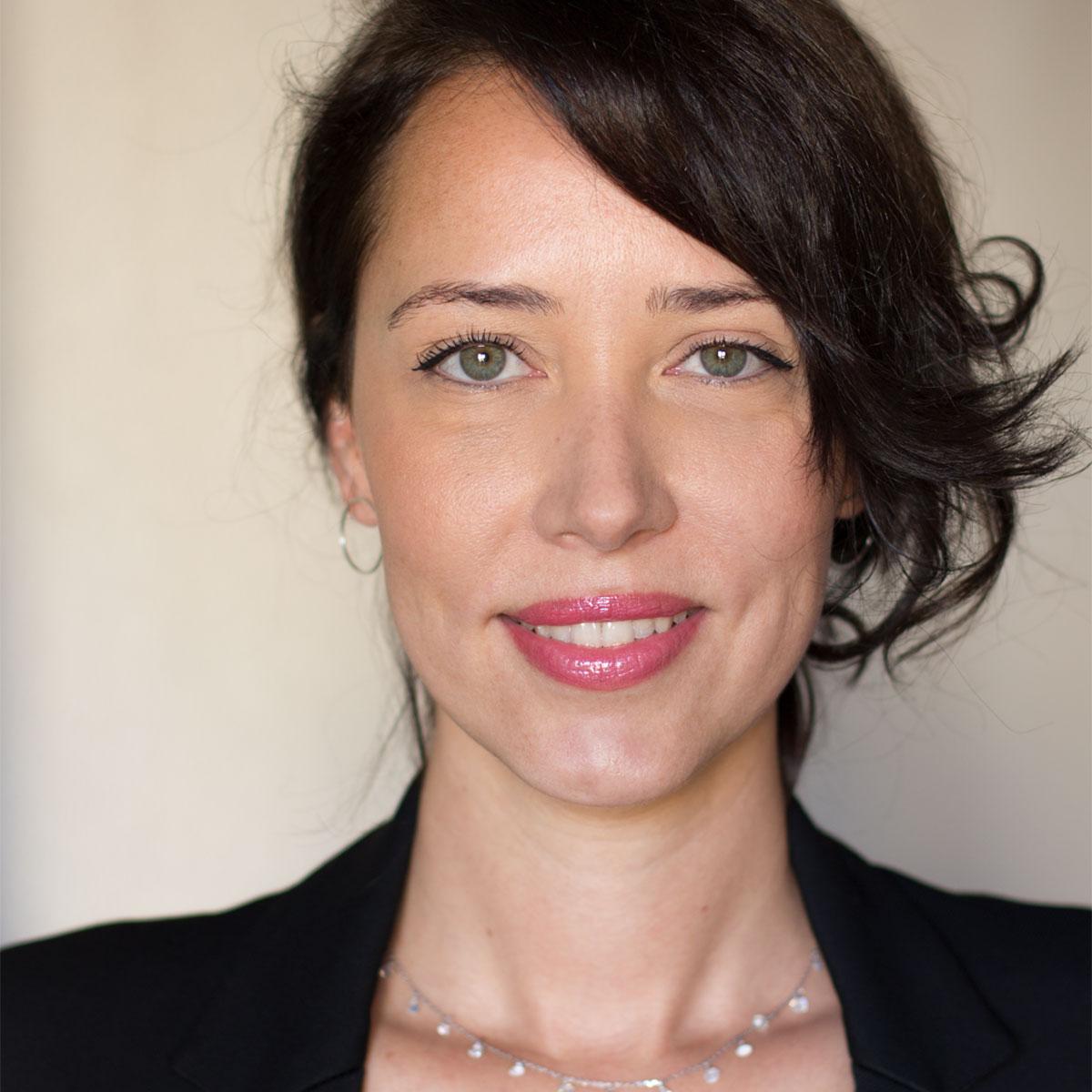 Núria JuangranImagen y Protocolo